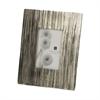 Lazy Susan Aluminum Bark Frame
