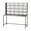 Gunther Tall Desk Graphite