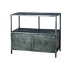 Sterling Gunther Media Unit Graphite
