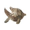 Natural Driftwood Angel Fish