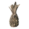 Lazy Susan Driftwood Pineapple