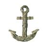 Lazy Susan Driftwood Anchor
