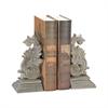 Sterling Windfort Bookends Windfort Stone
