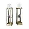 Ekaterina Candle Holders