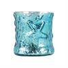 Pomeroy Atlantis Votive, Antique Turquoise