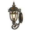 ELK lighting Logansport 1 Light Outdoor Sconce In Hazelnut Bronze
