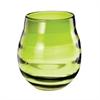 Lazy Susan Olive Ringlet Vase - Sm