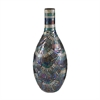 Lazy Susan Mosaic Bottles - Tall