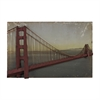 Golden Gate Bridge-Golden Gate Bridge In Set On Print