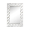 Sterling La Jolla Wall Mirror Mother Of Pearl,Glass