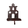 Mission Stocking Holder, Montana Rustic