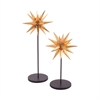Sparkle Set of 2 Table Decor