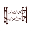 Mission 6 Wine Rack Horiz