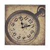 Sterling Clock