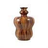 Pomeroy Arlo 12-Inch Vase, Glazed Montana