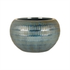 Pomeroy Malaya Planter, Textured Denim