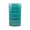 Pomeroy Aquatica Vase Small, Aquamarine