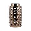 Tumbler Jar Medium, Artisan Bronze