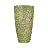 Pomeroy Lilia 24-Inch Vase, Sage Green