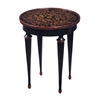 Sterling Maderia Accent Table