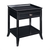 Sterling Tamara Side Table