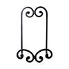 Pomeroy Carrousel Easel 7.9-Inch, Rustic