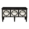 Sterling Mirage Sideboard Ebony