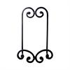 Pomeroy Carrousel Easel 10.25-Inch, Rustic