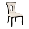 Sterling Alexis Side Chair