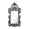 Rocco Mirror In Black Ash