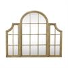 Windward Composite Frame Wall Mirror