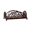 Pomeroy Savanna Guest Napkin-Towel Holder, Montana Rustic