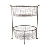 Rockwell Double Utility Basket