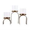 Arch Set of 3 Lighting