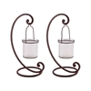 Tejas Set of 2 Hanging Lighting