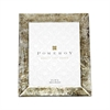 Pomeroy Versailles 8x10 Frame, Antique Silver