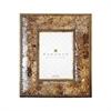 Pomeroy Roxbury Frame 4x6, Brown,Champagne Mosaic