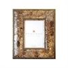 Pomeroy Roxbury 5x7 Frame, Brown,Chamagne Mosaic