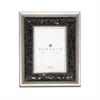 Tuxedo Frame 5x7, Silver,Black