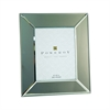 Pomeroy Pierce Single Pane 8x10 Frame, Bevelled Mirror