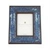Pomeroy Westward 5x7 Frame, Black,Denim