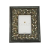 Jewell 5x7 Frame, Antique Motley
