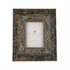 Pomeroy Leyton Frame 4x6, Antique Navy