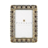 Pomeroy Monica Frame 4x6, Bronze,Amber