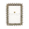 Pomeroy Elle 4x6 Frame, Pearl Silvers
