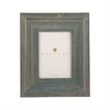 Pomeroy Sea Gate 5x7 Frame, Weathered Malibu