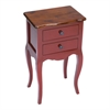Sterling Amador Side Table