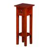 Sutter End Table Espresso