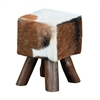 Ilford Square Stool-Small