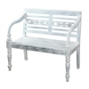 Folger Bench Grey
